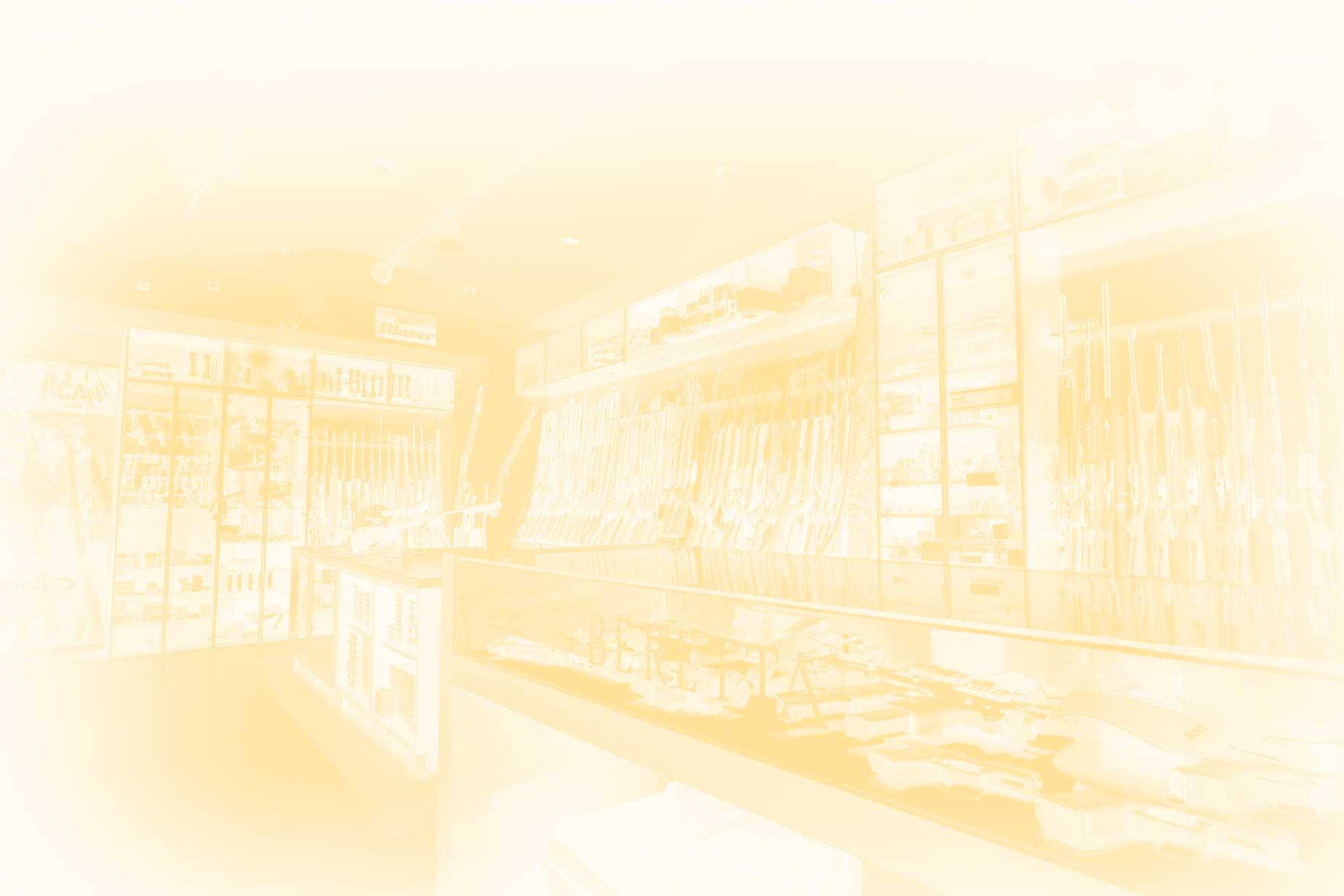 Indoor Shooting Range Graz - Entwurf Store